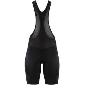 Craft Essence Bib Shorts Women black